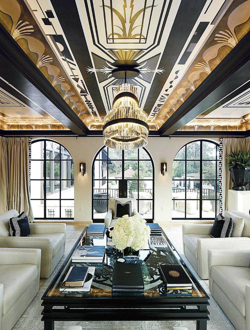 families luxury interior designer - 736×969