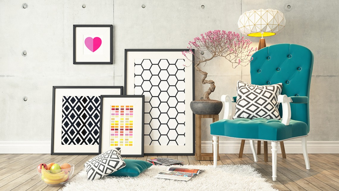 Spring Home Decor Trends To Refresh Your Home