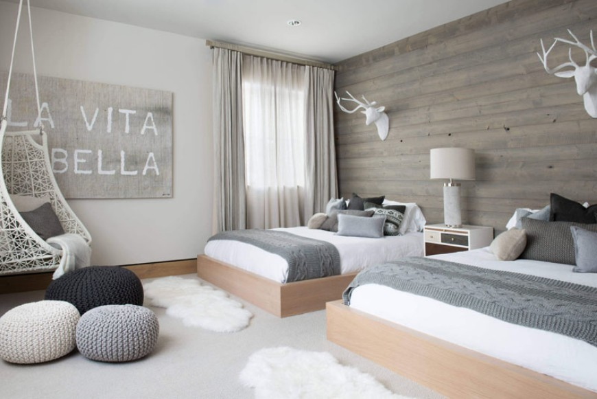 White Bedroom Decor Ideas To Use In Your Modern Home 2