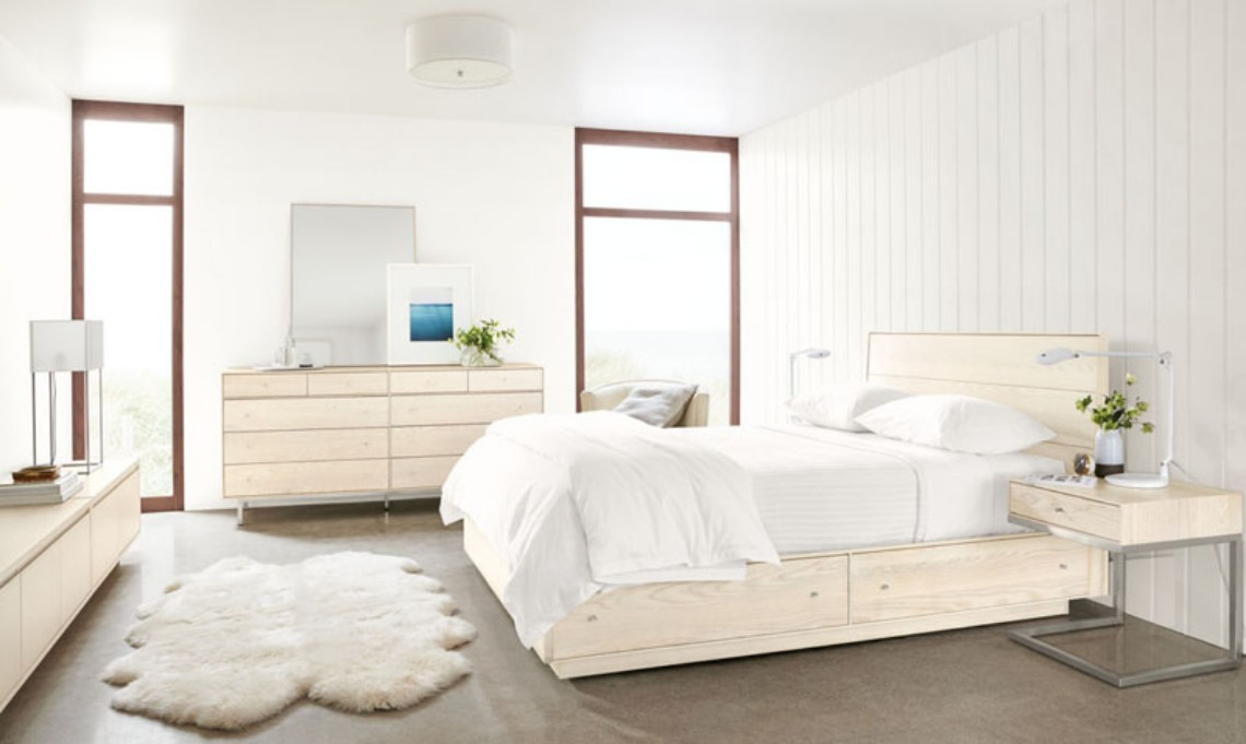 White Bedroom Decor Ideas to use in your modern home bedroom decor ideas White Bedroom Decor Ideas To Use In Your Modern Home White Bedroom Decor Ideas to use in your modern home 9