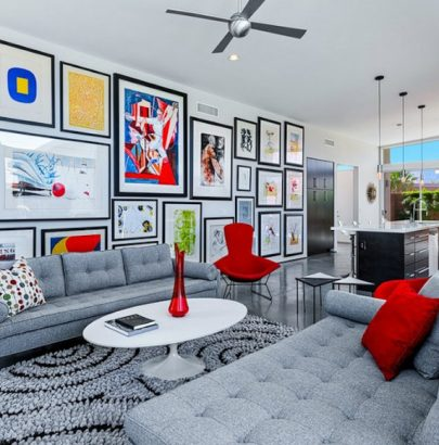 Why Wall Art Matters In Interior Design