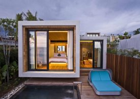 Small Modern Homes From Around The World
