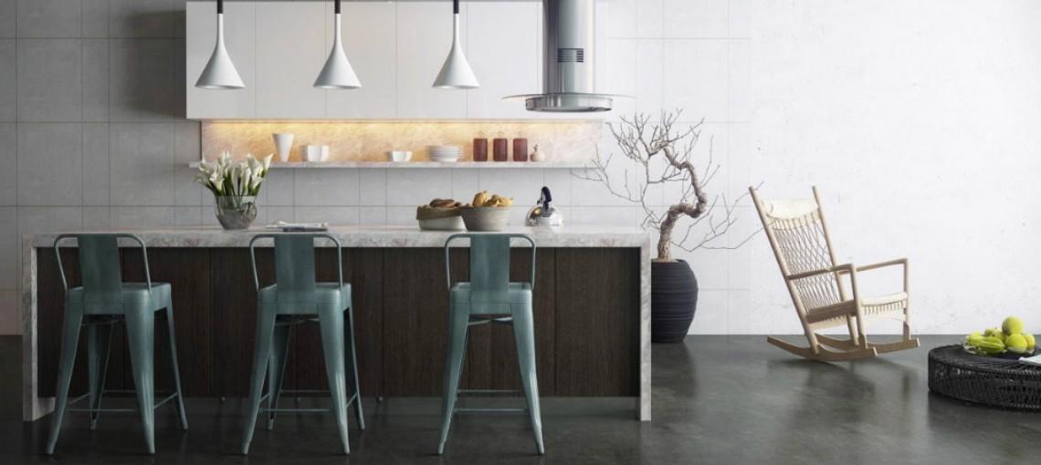 5 Tips To Create The Perfect Kitchen Interior Design