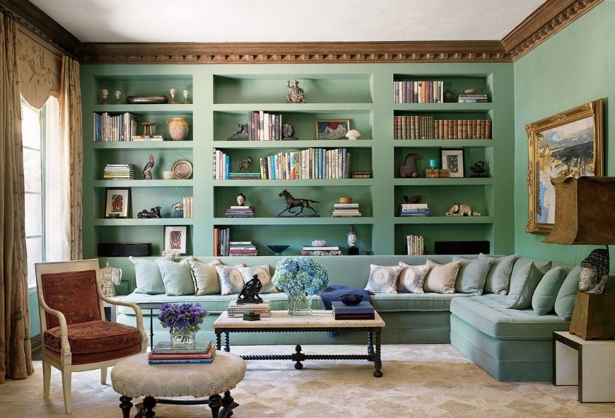 9 Unexpected Painting Ideas To Try Now (9)