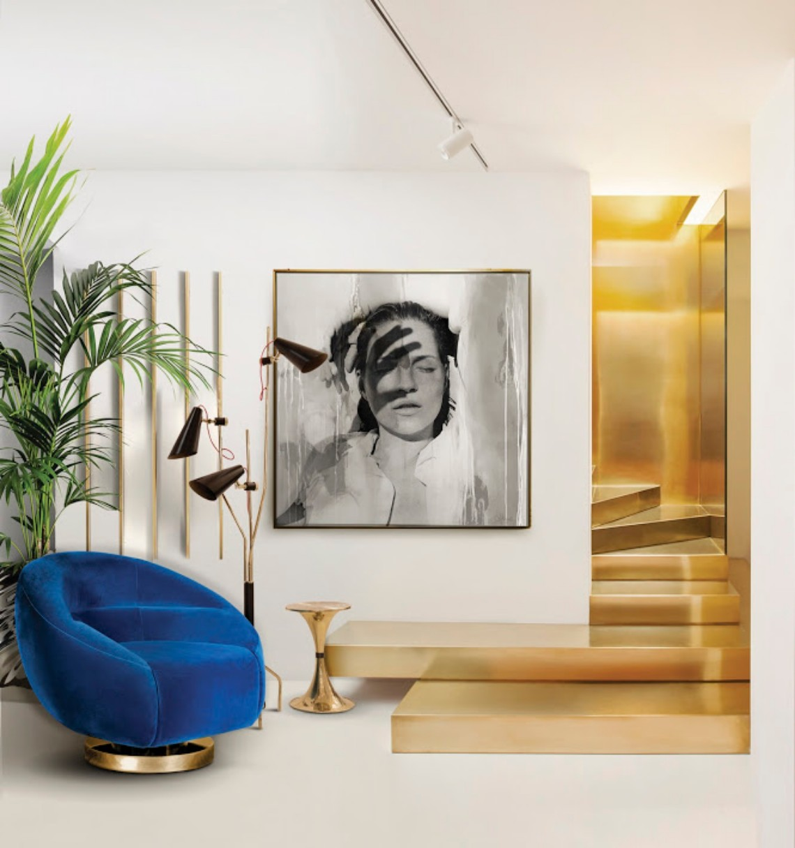 Contemporary Lighting Ideas To Start Planning Your Summer Decor