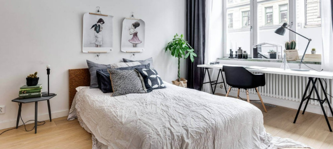 Get To Know The Best Scandinavian Bedroom Design Ideas (2)