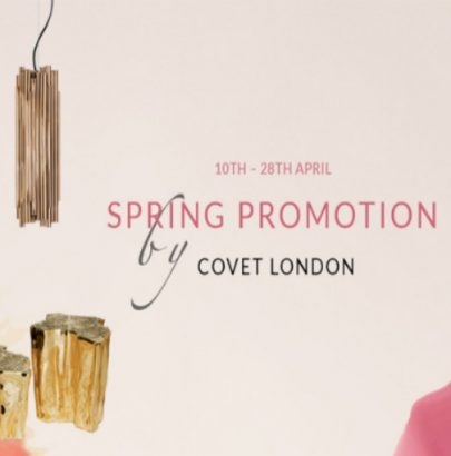 Spring Cleaning At Covet London Means Sales!