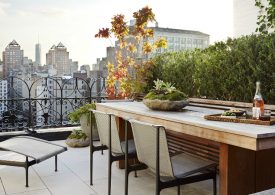 The Perfect Outdoor Design To Plan Your Summer Party