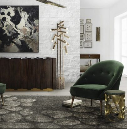 The Perfect Mid-Century Modern Armchair For Your Home