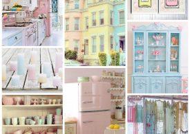Trend Alert Pastel Trend In Home Decor