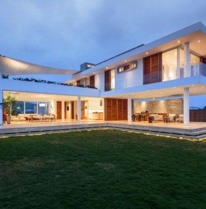 Around the World: It's Time to Find this Beachfront House in Ecuador