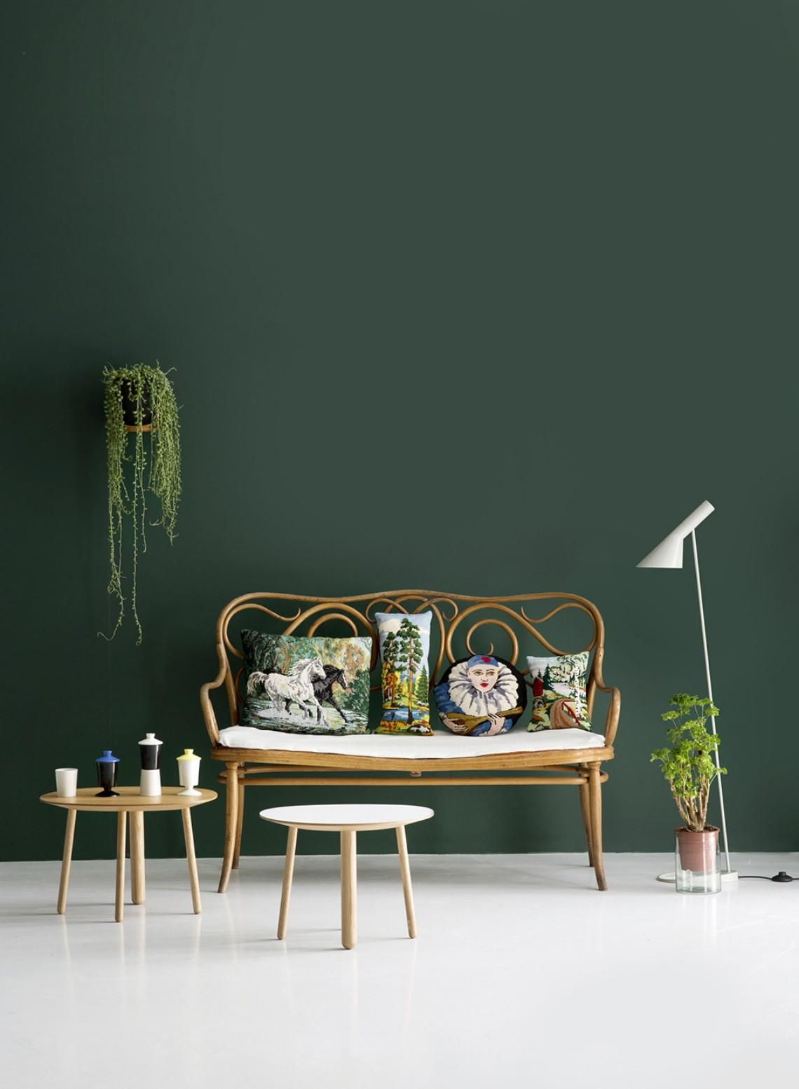 Dreamy Paint Colors For Your Modern Home Decor