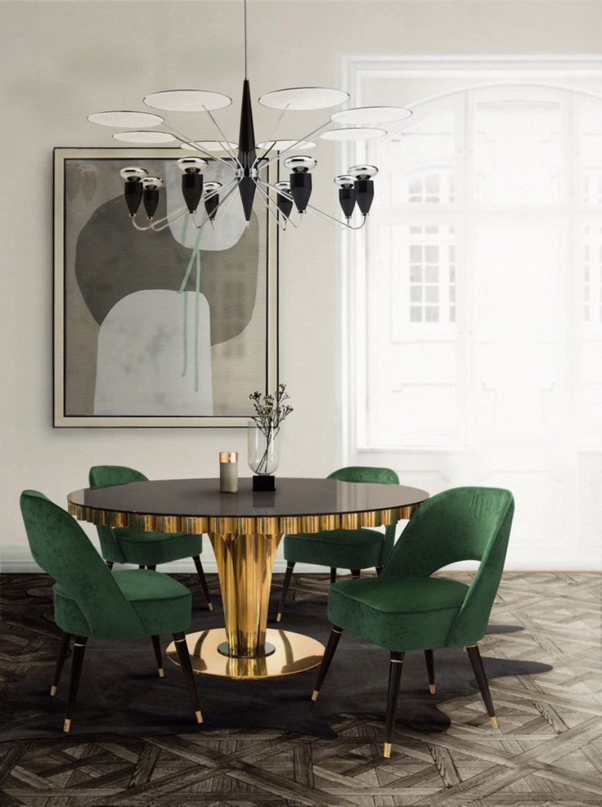 mid-century modern Fall in Love with this Mid-Century Modern Lighting Design Fall in Love with this Mid Century Modern Lighting Design 3