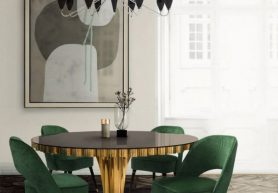Fall in Love with this Mid-Century Modern Lighting Design
