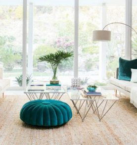 Meet The Perfect Mid-Century Modern Home For You This Summer
