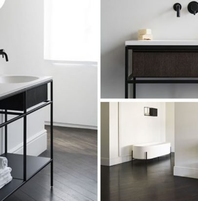 Minimalist Bathroom Consoles for your Modern Home Decor