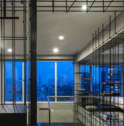 Modern Apartment Strata