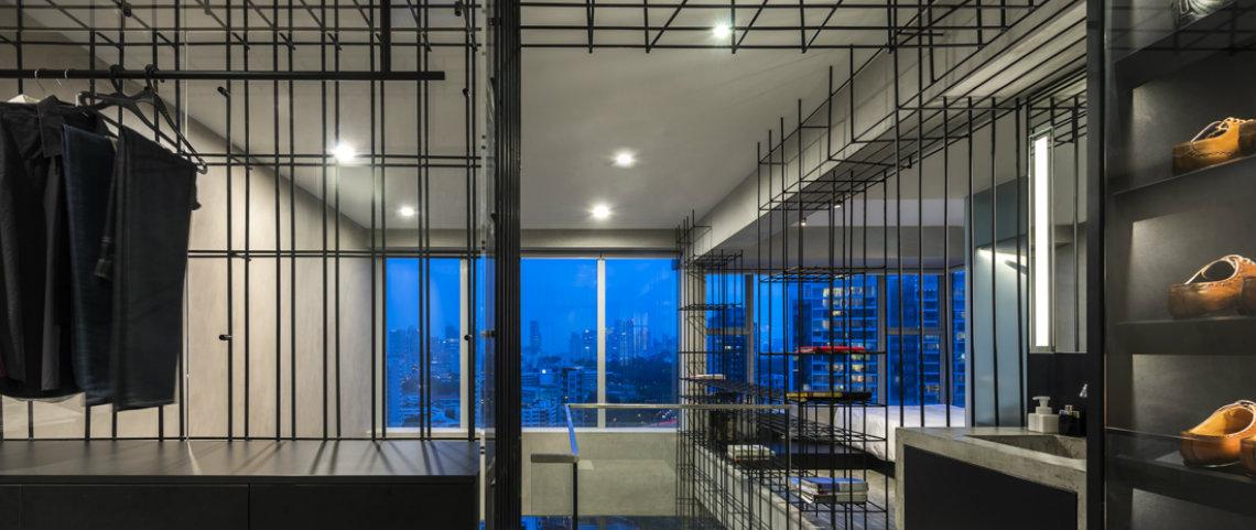 Modern Apartment Strata modern apartment Modern Apartment Strata Modern Apartment Strata 4