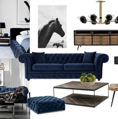 Mood Board: Velvet is the New Black in Home Decor! mood board Mood Board: Velvet is the New Black in Home Decor! Mood Board Velvet is the New Black in Home Decor 3 405x410