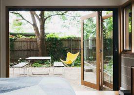 Rosanna Modern House