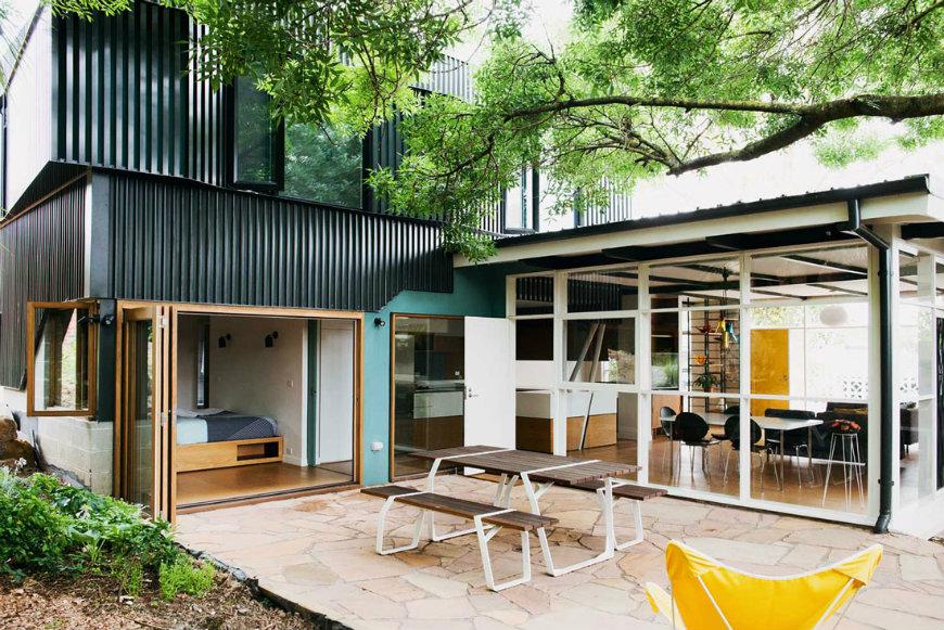 Rosanna Modern House Modern House Rosanna Modern House Rosanna Modern House