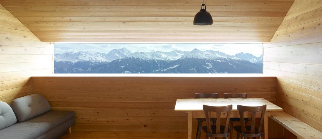 Swiss Alps Gaudin Modern House modern house Swiss Alps Gaudin Modern House Swiss Alps Gaudin Modern House 1