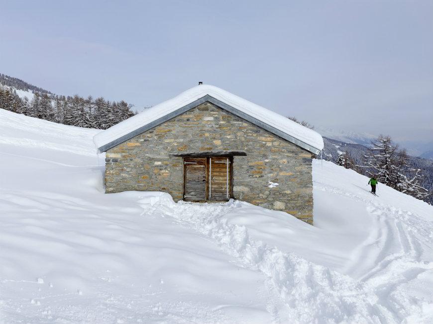 Swiss Alps Gaudin Modern House v modern house Swiss Alps Gaudin Modern House Swiss Alps Gaudin Modern House v