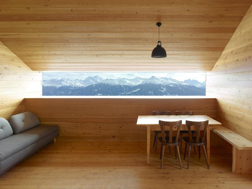 Swiss Alps Gaudin Modern House modern house Swiss Alps Gaudin Modern House Swiss Alps Gaudin Modern House