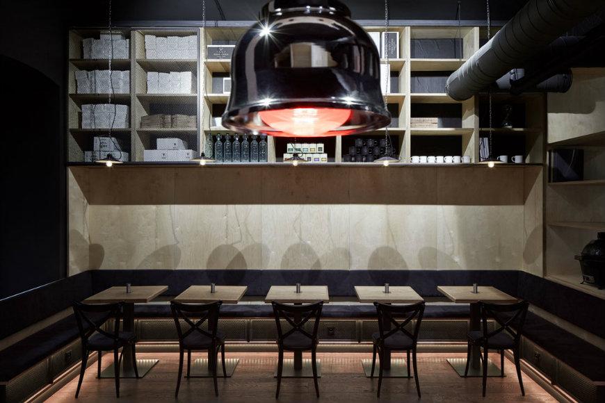 ŠPEJLE interior design restaurant interior design ŠPEJLE interior design restaurant   PEJLE interior design restaurant 3