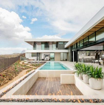 Around the World: Discover this Contemporary House in Las Vegas contemporary house Around the World: Discover this Contemporary House in Las Vegas Around the World Discover this Contemporary House in Las Vegas 5 405x410