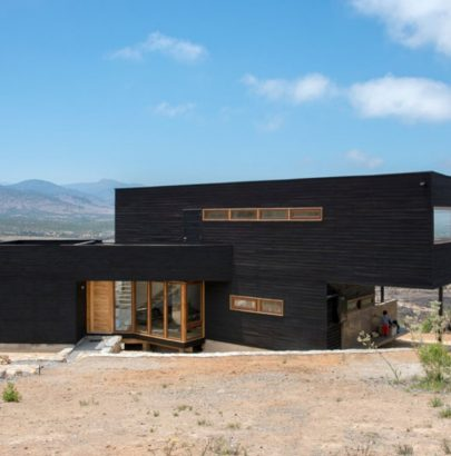 Around the World: Discover this Modern House in Chile modern house Around the World: Discover this Modern House in Chile Around the World Discover this Modern House in Chile 3 405x410