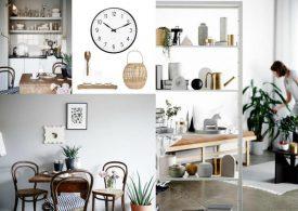 Mood Board: Scandinavian Design in Home Decor