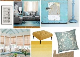Mood Board: The New Summer Trends in Interior Design summer trends Mood Board: The New Summer Trends in Interior Design Mood Board The New Summer Trends in Interior Design 275x195