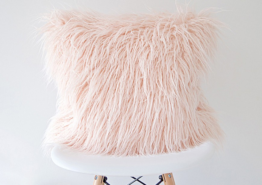 Your Home Decor Needs These Blush Pink Accents