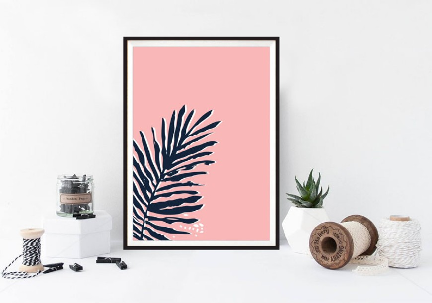 Your Home Decor Needs These Blush Pink Accents Modern