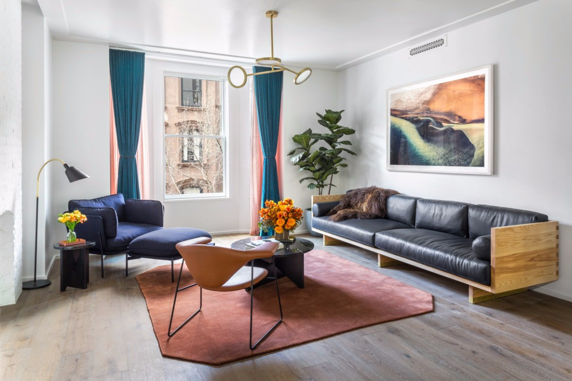 Be Inspired by This Modern Apartment Decor in Brooklyn modern apartment decor Be Inspired by This Modern Apartment Decor in Brooklyn Be Inspired by This Modern Apartment Decor in Brooklyn 4