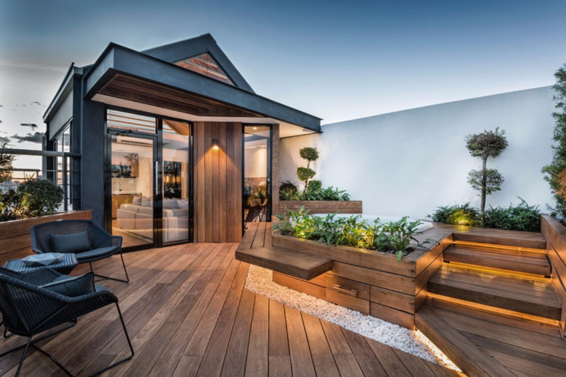 The Modern Rooftop That You Need in Your Life modern rooftop The Modern Rooftop That You Need in Your Life The Modern Rooftop That You Need in Your Life 1