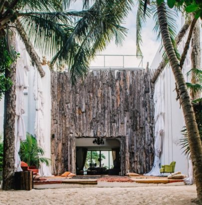 When Pablo Escobar's Mansion Becomes a Boutique Hotel