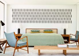 5 Mid-Century Modern Bedrooms That You'll Love