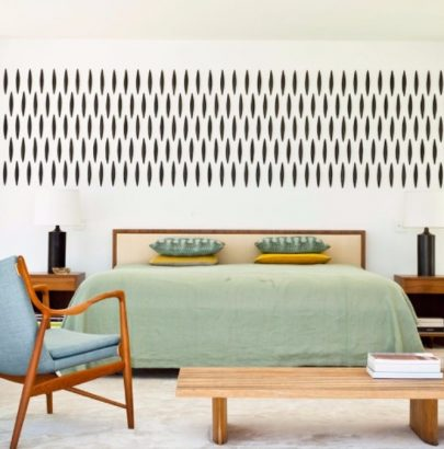 5 Mid-Century Modern Bedrooms That You'll Love Mid-Century Modern Bedrooms 5 Mid-Century Modern Bedrooms That You'll Love 5 Mid Century Modern Bedrooms That Youll Love 4 405x410