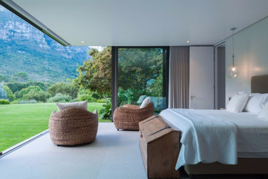 Around the World: Discover This Contemporary House in South Africa