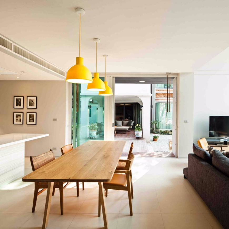 Around the World: Discover this Modern Home in Thailand Modern Home Around the World: Discover this Modern Home in Thailand Around the World Discover this Modern Home in Thailand 2