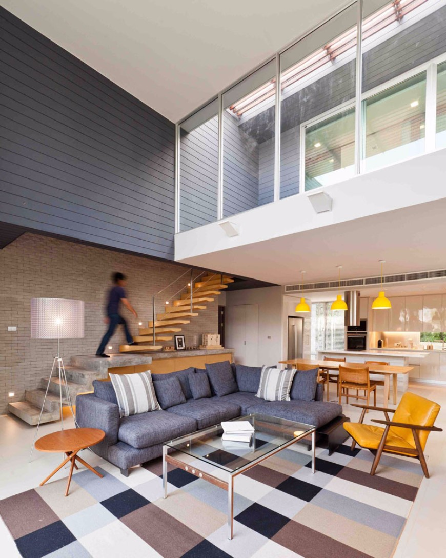 Around the World: Discover this Modern Home in Thailand Modern Home Around the World: Discover this Modern Home in Thailand Around the World Discover this Modern Home in Thailand 5