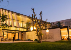 Around the World: Discover this Modern House in Merida