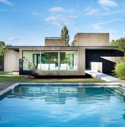 Around the World: Find This Amazing House in England