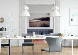 Find Out The Best Of The Scandinavian Style in Home Decor Scandinavian style Find Out The Best Of The Scandinavian Style in Home Decor Find Out The Best Of The Scandinavian Style in Home Decor 1 275x195