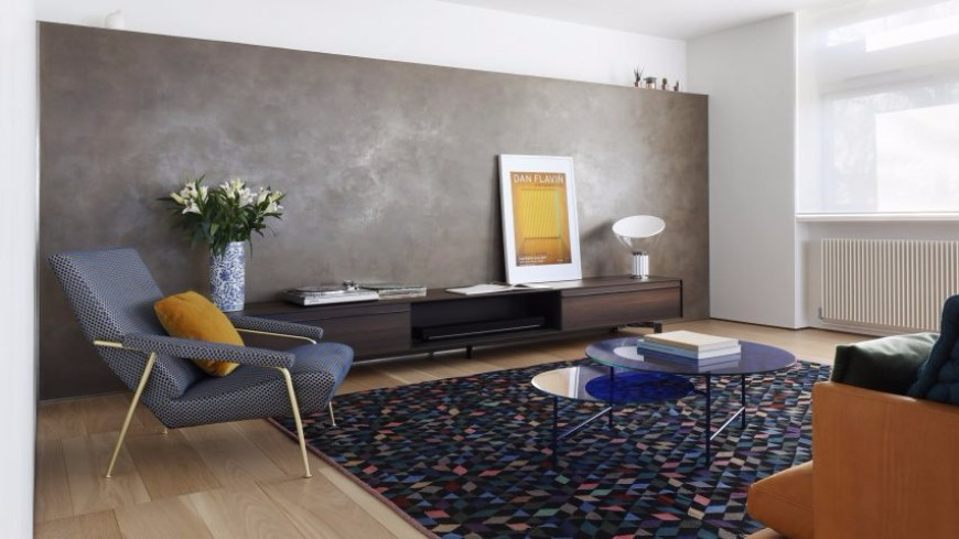 Minimalist Apartment Get to Know This Minimalist Apartment in London Get to Know This Minimalist Apartment in London 5
