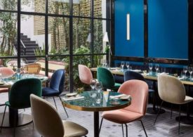 Hotel Decor: Best 5 Hotels to Stay in Paris during M&O