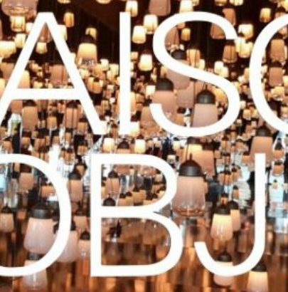 5 Conferences You Can't Miss During Maison et Objet 2018 Maison et Objet 2018 5 Conferences You Can't-Miss During Maison et Objet 2018 5 Conferences You Can   t Miss During Maison et Objet 2018 1 1 405x410