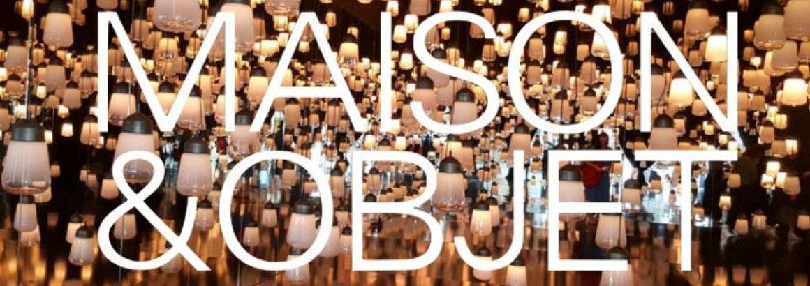 5 Conferences You Can't Miss During Maison et Objet 2018